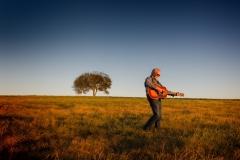 "Danny Everitt, ""Dream Big"" CD Shoot"