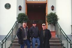 Where The Beatles recorded - EMI Studios - London